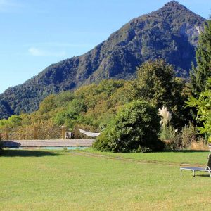 Villa Morissolina Garden