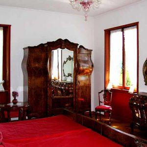 Villa Morissolia Room