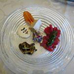 Roastbeef mit Zucchini